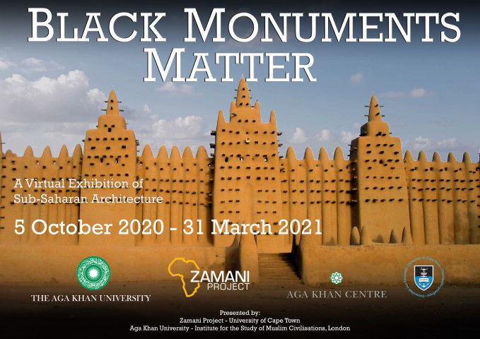 Black Monuments Matter Exhibition